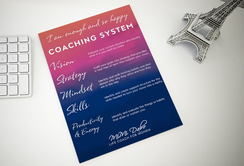 bsuiness coach for coaches