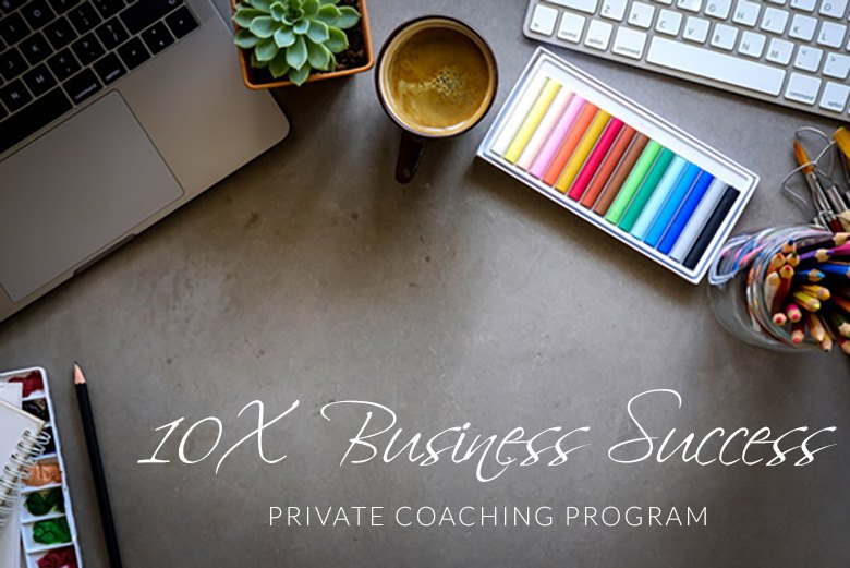 entrepreneur business coach