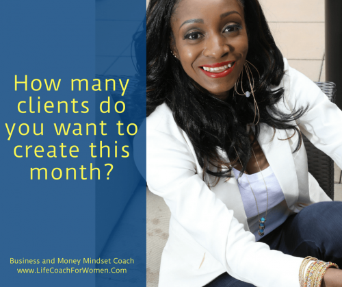 how to find coaching clients