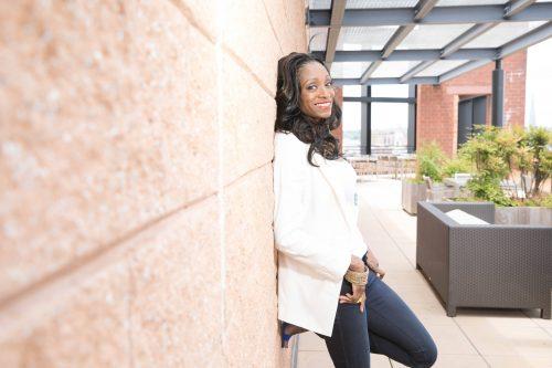 female entrepreneur coach