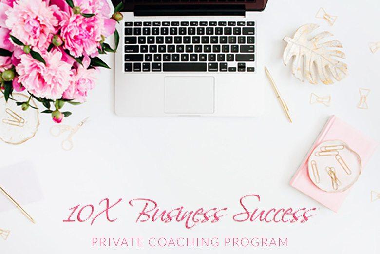 business coaching for entrepreneurs