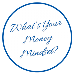 money mindset coach
